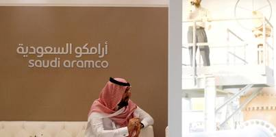 Will Fear Of A Terror Lawsuit Stop The Saudis From Listing Aramco In the US?