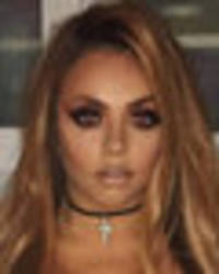 little mix babe jesy nelson goes make-up free for shock post