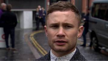 'mcgregor will do well to land glove on mayweather' - frampton