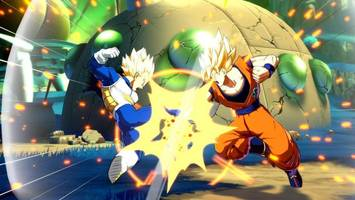 Hands-On: Dragon Ball FighterZ is the DBZ Game We've Been Waiting For