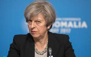 may to push ahead with brexit talks despite questions over dup deal