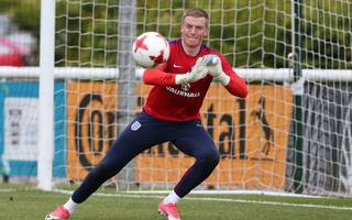 pickford determined to prove worth after £30m move