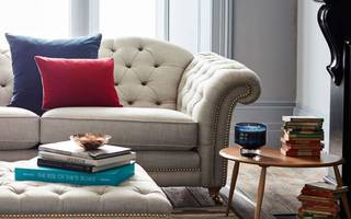 Sofa... not so good: DFS shares crash as it warns on profit