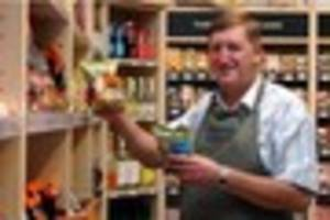 Croots Farm Shop in Duffield wins People's Choice gong at Family...