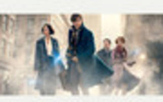 young actors wanted for fantastic beasts and where to find them...