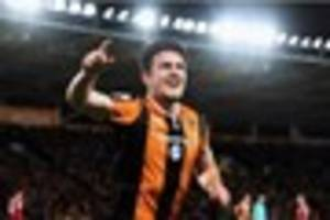 Hull City's Harry Maguire signs for Leicester City on five-year...