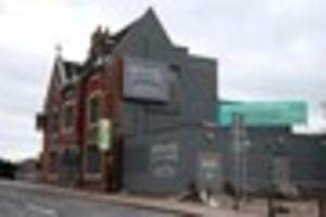 former riverbank bar at trent bridge re-opens as brewhouse and...