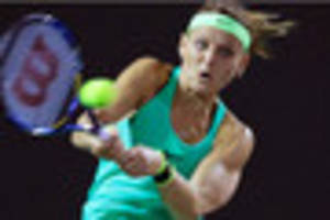 nottingham's coffee has inspired  lucie safarova's form on the...