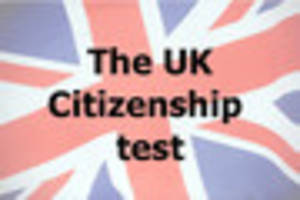 Could you pass the UK Citizenship test? Give it a go here