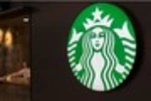 starbucks is coming to cleethorpes this autumn!