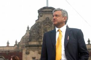 will mexico go for the anti-trump candidate?