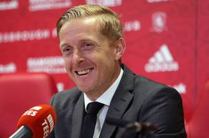 Swansea City ready to frustrate Garry Monk and Middlesbrough by holding onto Leeds United loan star Kyle Bartley