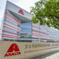 Axalta Opens Asia-Pacific Technology Center in China