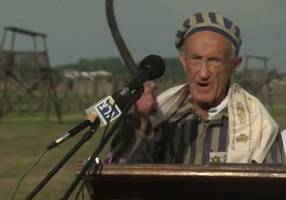 Life after tragedy: New documentary follows Holocaust survivors