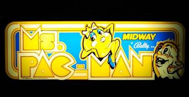 microsoft ai plays a perfect game of ms pac-man