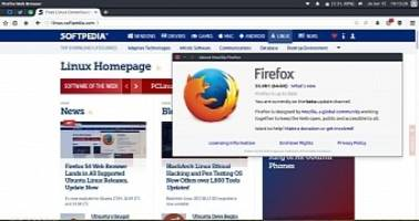 Firefox 55 with WebVR Lets Users Use Virtual Reality Devices with the Web