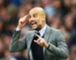Man City will be 'extremely strong' when Guardiola completes signings, says Laporta