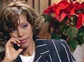 whitney houston documentary is engrossing
