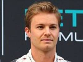 nico rosberg was 'vicious one' in clashes with hamilton