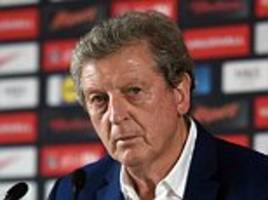 roy hodgson accepts tv pundit role with bein sports