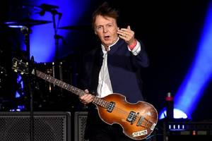 Paul McCartney's 75th Birthday: 4 Things You May Not Know About the Beatle