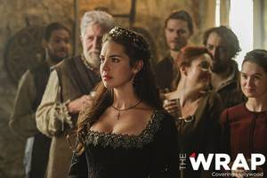 'reign' exit interview: adelaide kane, ep laurie mccarthy on the character they wanted back for the finale