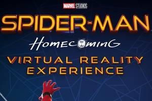 'Spider-Man: Homecoming' Is Coming to Virtual Reality
