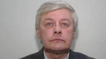 fake chernobyl radiation test sex abuser jailed