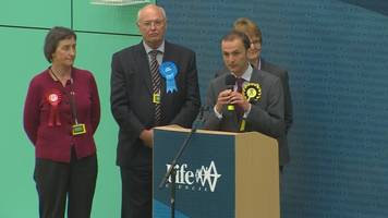 lib dems will not challenge two-vote margin in fife