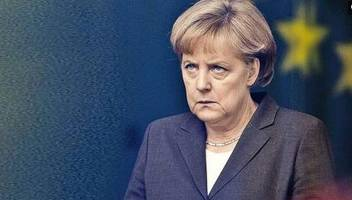 That Must Not Happen: Germany Threatens US With Retaliation Over New Russia Sanctions