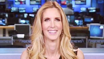 coulter on trump: 'this jackass is really ticking me off'