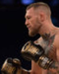 conor mcgregor can shock the world and ko floyd mayweather - dana white