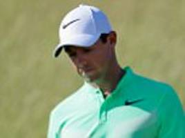 rory mcilroy endures nightmare us open first round