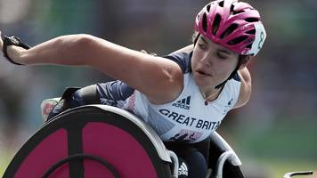 gb's lewis & jones win para-triathlon gold