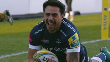 sale & castleford reach solomona settlement 'in excess of £200,000'