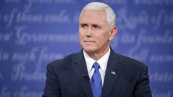 vice president pence lawyers up for russia investigation