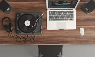 Technology and music in 2017: how tech is changing the universal language