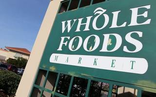 amazon is buying whole foods for $13.7bn