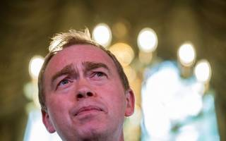 tim farron's religion wasn't a problem – his leadership was