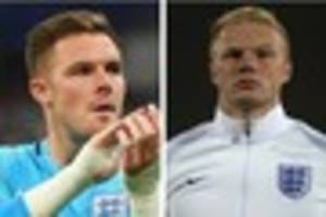 jack butland names derby county keeper jonathan mitchell as one...