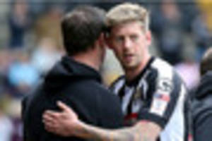 Two for Joy podcast: Jon Stead's new Notts County deal assessed...