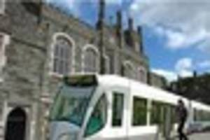 How tram-style Metro link could turn Tavistock into a shopping...