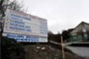 Plans approved for new BMW showroom in South Devon that will...