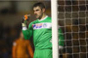 who is matt gilks? everything you need to know about scunthorpe...