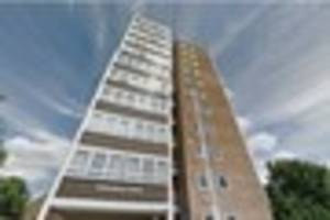 ​Harlow Council attempts to reassure tower block residents...