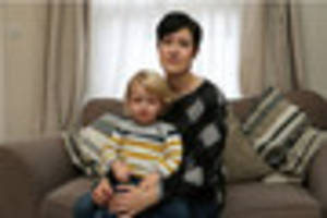 cancer drug kadcyla which will help south croydon mum live longer...