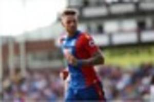 crystal palace and the tale of the expensive uncapped englishmen