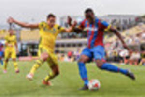 former crystal palace man relishing opportunity after joining...
