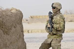 Pentagon Announces Thousands More US Troops Will Be Sent to Afghanistan