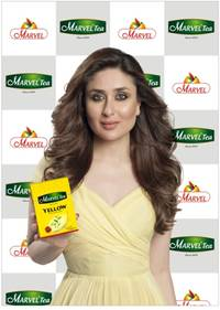 "bollywood's own royalty kareena kapoor khan makes a comeback with marvel tea's latest campaign shot in london, ""har lamha naya ho jaye"